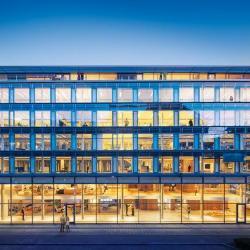 Munich LINC Opens