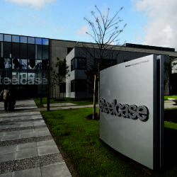 Steelcase International WorkL@b Opens in France