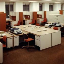 Top Companies Standardize on Steelcase