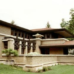 Meyer May House Opens