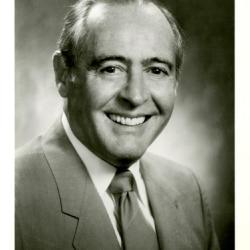 F.H. Merlotti Elected Interim President