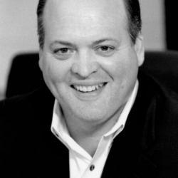 J.P. Hackett Elected President & CEO