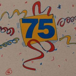 Steelcase Inc. Turns 75