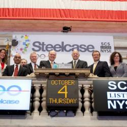 Stock Exchange Bell Ringing