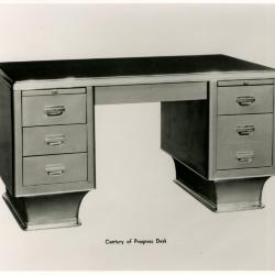 """Century of Progress"" Desk"